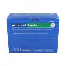 Orthomol Tendo Sobres Granulado 15 Raciones
