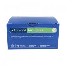 Orthomol Fertil Plus Raciones Diarias 30 Racione