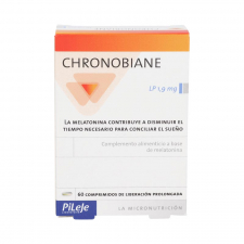 Chronobiane Lp 1,9 Mg 30 Comprimidos Pileje