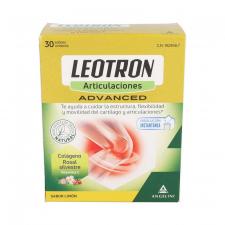 Leotron Articulaciones Rosal Silvestre 30S