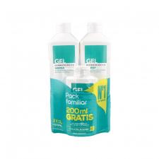 Inibsa Gel Dermatologico Pack Viaje 2 X 1L + 1 X 60 Ml