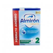 Almiron Advance 2 Envase 1200 G