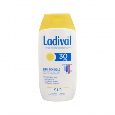 Ladival Piel Sensible Fps 30 Gel 200 Ml
