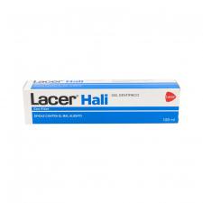 Lacer Hali Gel Dentrifico 125 Ml