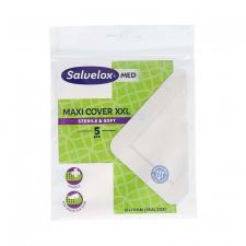 Salvelox Maxi Cover Estéril Xxl 5 Apósitos