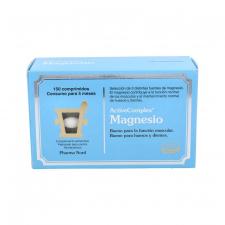 Pharma Nord Activecomplex Magnesio 150 Comprimidos