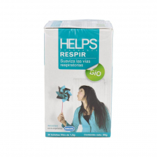 Helps Activas Respir  Inf 20 Bol