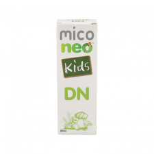 Mico Neo Dn Kids Jarabe 200 Ml Neovital