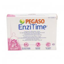 Enzitime Comprimidos Masticables 24 Comp Pegaso