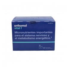 Orthomol Vital Femenino 30 Ampollas