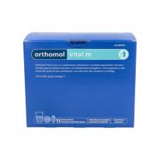 Orthomol Vital Masculino 15 Sobres