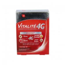 Energy Vitalite 4 10 Unidosis 10 Ml