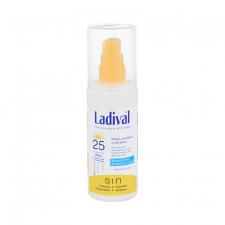 Ladival Sens-Aler Gel-Spray Fps 25 150 Ml