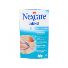 Nexcare Coldhot Cold Instant 2