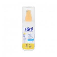 Ladival Sens-Aler Gel-Spray Fps50 150Ml
