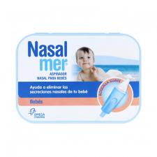 Nasalmer Aspirador Nasal + 3 Boquillas