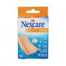 Nexcare Active Strips 5 Tiras 10X6