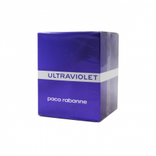 Paco Rabbane Ultraviolet Eau De Parfum Spray 80 Ml