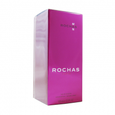 Rochas Man Eau De Toilette Spray 100 Ml
