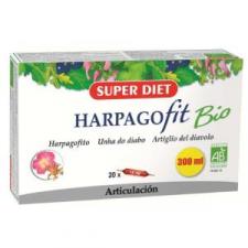 Harpagophytum Bio 20Amp Agbio