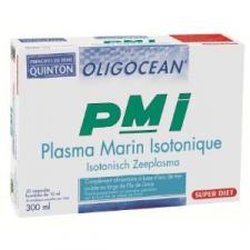 Oligocean Pmi Plasma Marino Isotonico 20Viales