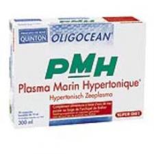 Oligocean Pmh Plasma Marino Hipertonico 20Viales