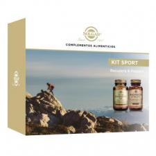 Pack Deporte B Complex+Citrato Magnesio