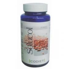 Solucol Colest 60Cap.