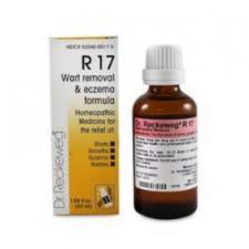 R-17 Gotas 50 Ml Dr. Reckeweg