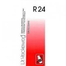 R-24 Gotas 50Ml Dr. Reckeweg
