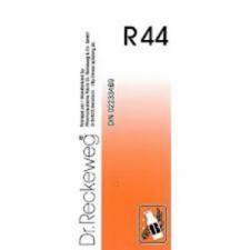 R-44 Gotas 22 Ml Dr. Reckeweg