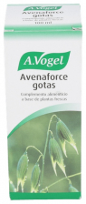 A Vogel Avenaforce Gotas 100 Ml Bioforce