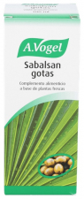 A Vogel Sabalsan Gotas 100 Ml