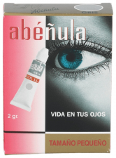 Abeñula Color Gris