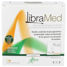 Aboca Libramed Granulado 40 Sobres Monodosis - Farmacia Ribera