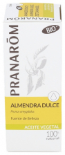 Aceite Almendras Dulce Vegetal 50Ml Pranarom - Pranarom