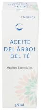 Aceite De Arbol Del Te 30 Ml. - Rueda Farma