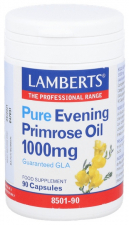 Aceite Primula 1000 Mg 90 Capsulas Lamberts