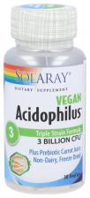 Acidophilus Ultra 30 Cap. (Refrigeracion)