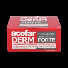 Acofarderm Anticaida Forte 15 Amp 5 Ml