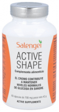 Active Shape 60 Capsulas Salengei - Farmacia Ribera