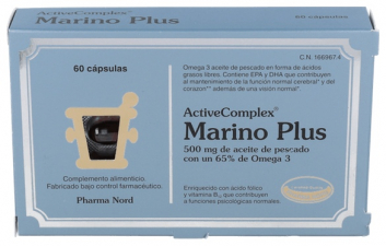 ActiveComplex Marino plus Pharma Nord