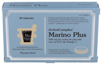 ActiveComplex Marino plus Pharma Nord