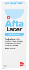 Afta Lacer Colutorio 120 Ml - Lacer