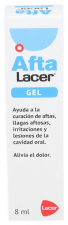 Afta Lacer Gel 8 Ml - Lacer