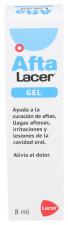 Afta Lacer Gel 8 Ml - Lacer