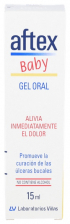 Aftex Baby Gel Oral 15 Ml - Laboratorios Viñas