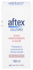 Aftex Colutorio 150 Ml