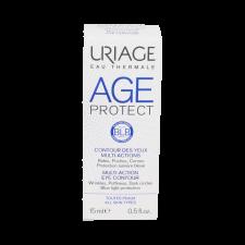 Age Protect Contorno De Ojos Multiac 15 Ml