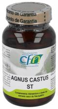 Agnus Castus St 60 Cápsulas Cfn